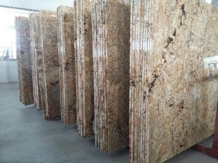 Góp ý dự án Nhà máy chế biến đá ốp lát Granite, Đắk Lắk