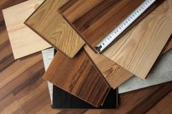 Bảo quản sàn gỗ dưới tác động của độ ẩm