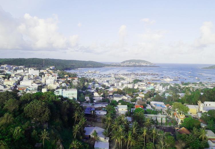 Góp ý việc triển khai lập quy hoạch đảo Phú Quốc theo định hướng khu kinh tế
