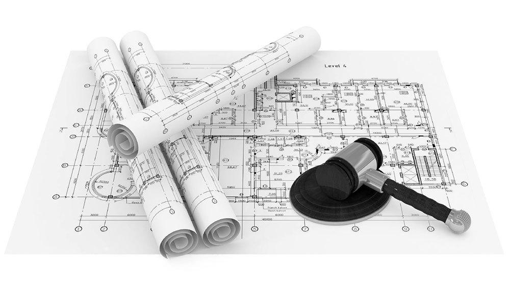 Quyền thẩm định dự án có nhiều hạng mục công trình