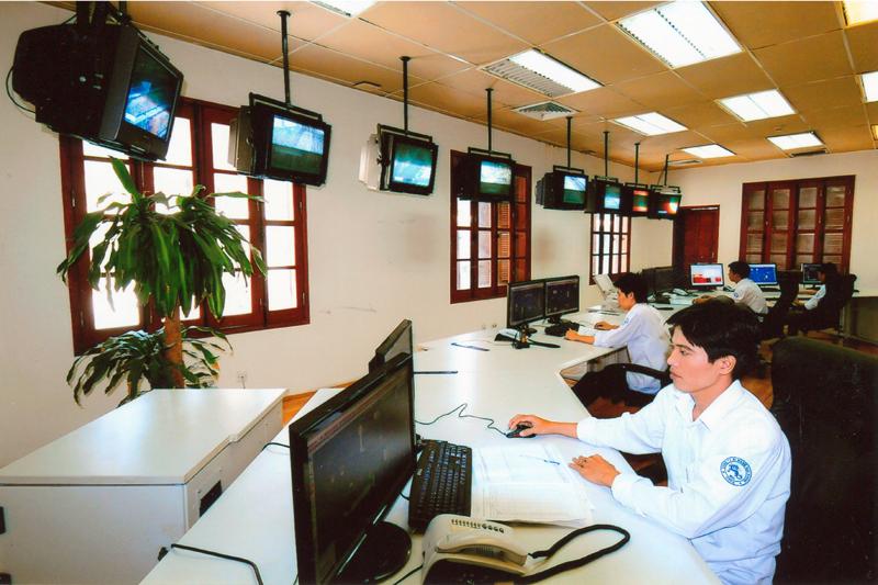 VICEM Hải Phòng: Tái cấu trúc toàn diện, phát triển vươn xa