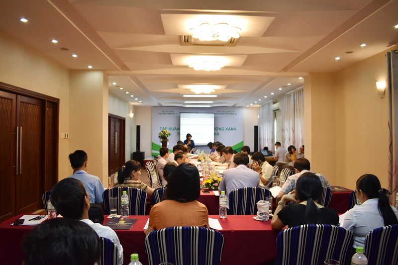 Tăng trưởng xanh định hướng phát triển kinh tế của quốc gia