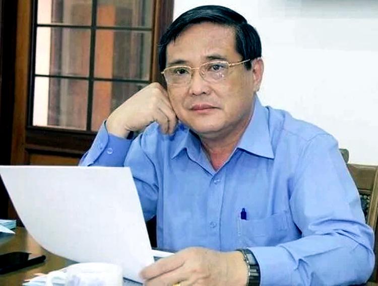 Phó giám đốc Sở Nông nghiệp và Phát triển Nông thôn TP HCM bị cảnh cáo