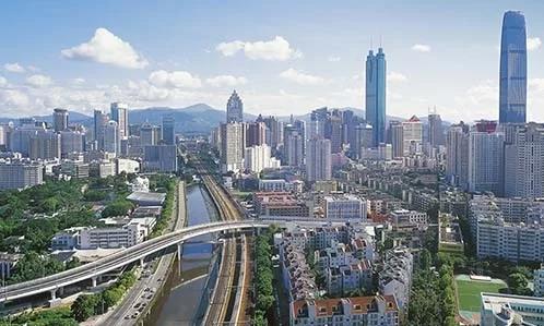 Bắc Kinh công bố kế hoạch chi tiết về 'thành phố kiểu mẫu' Thâm Quyến