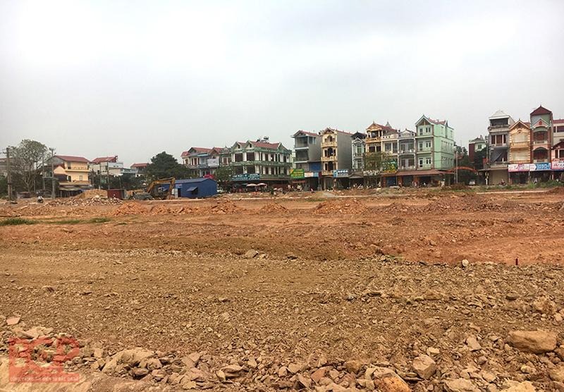 Bắc Giang: Phê duyệt quy hoạch chung xây dựng thị trấn Cao Thượng mở rộng, huyện Tân Yên đến năm 2035