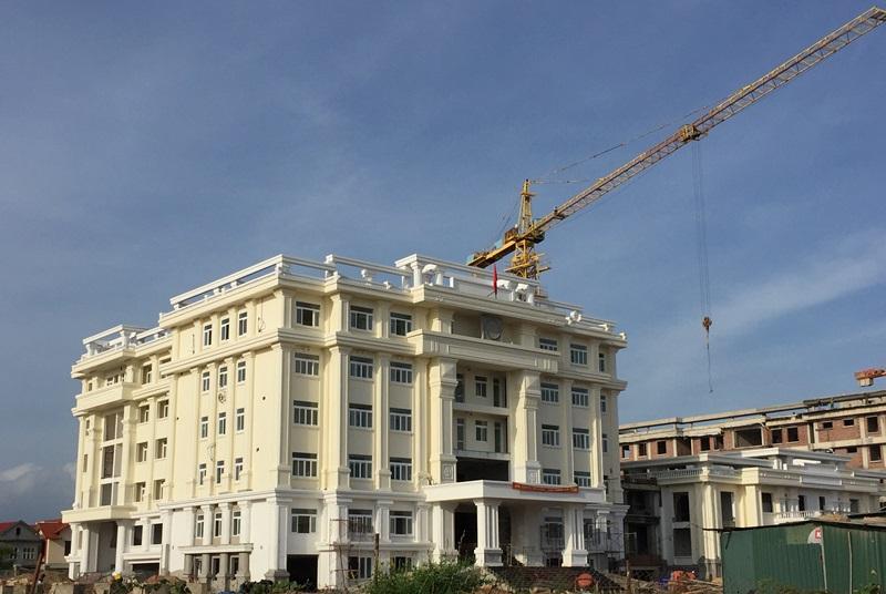 Quảng Bình: Tập trung khâu hoàn trả vốn đối ứng các dự án phát triển quỹ đất
