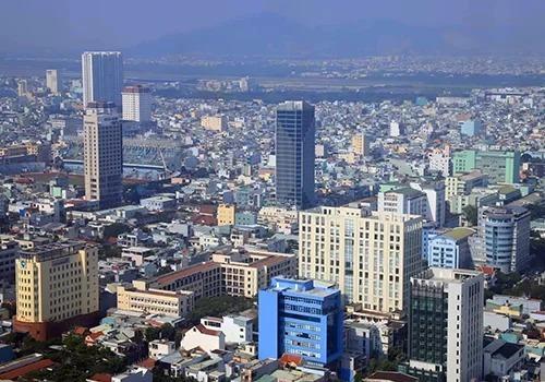 Giá thuê mặt bằng bán lẻ tại Đà Nẵng leo thang