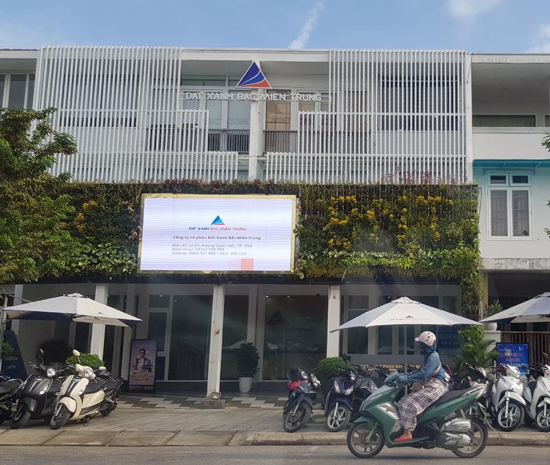 Thừa Thiên - Huế: Tăng cường quản lý thị trường bất động sản
