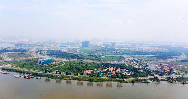 Nâng cao hiệu quả thực hiện chính sách, pháp luật về đất đai tại đô thị