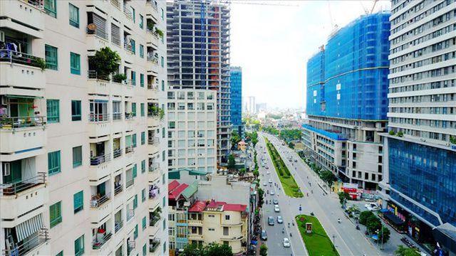 TPHCM: Tranh cãi về tiêu chí 20m2/người mới được đăng ký thường trú