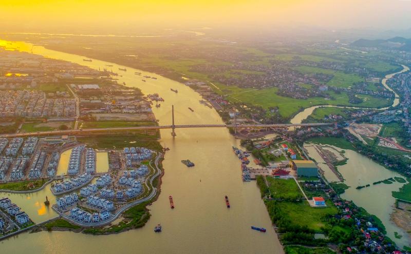 Hải Phòng – Thành phố của những cây cầu