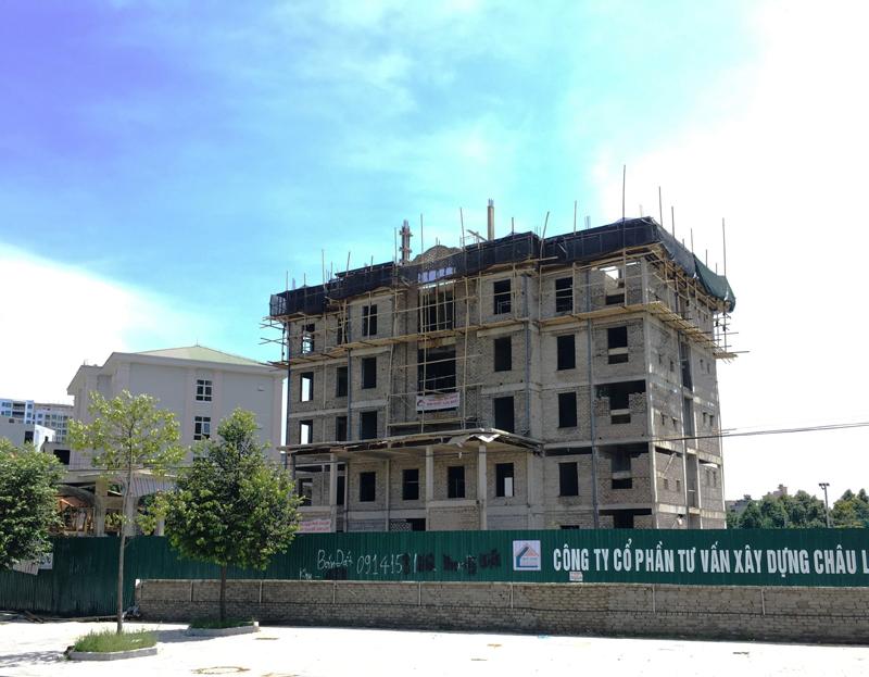 Sở Xây dựng Thanh Hóa: Cơ bản hoàn thành nhiệm vụ công tác 6 tháng đầu năm