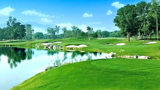 Góp ý chủ trương đầu tư Dự án sân golf và nghỉ dưỡng Bắc Giang