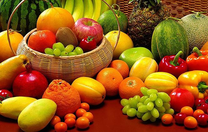 Muốn tốt cho tim, hãy ăn những loại trái cây này