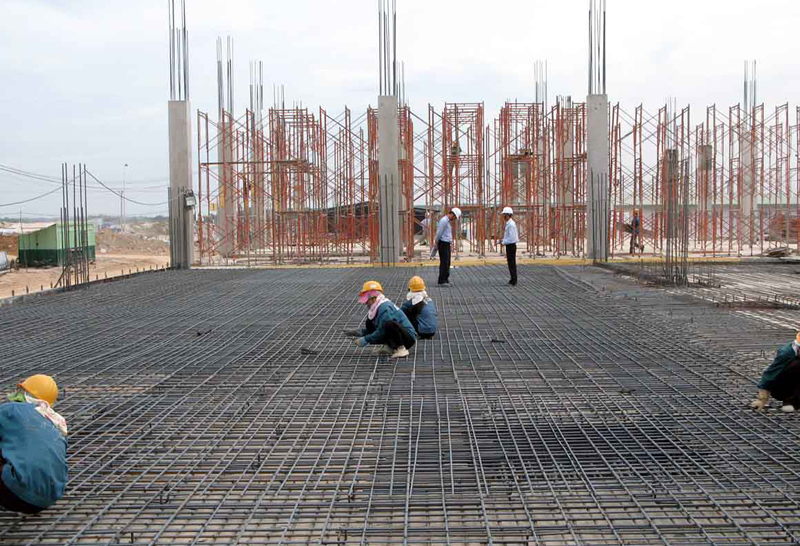 Những điểm mới trong quản lý chất lượng công trình xây dựng