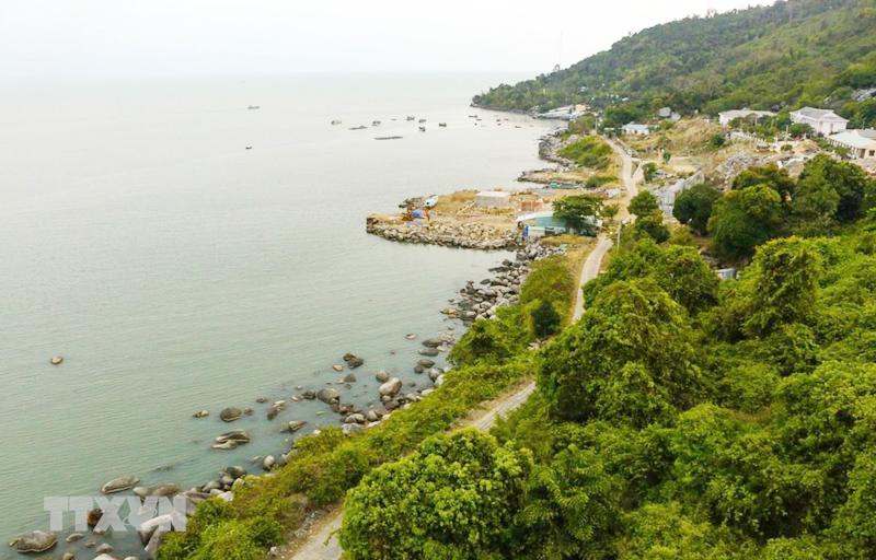 Kiên Giang quản lý quy hoạch sử dụng đất ở các xã đảo