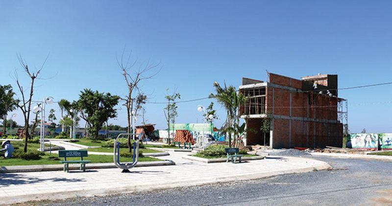 Bộ Xây dựng trả lời kiến nghị về xây dựng nhà tạm trên vùng quy hoạch treo