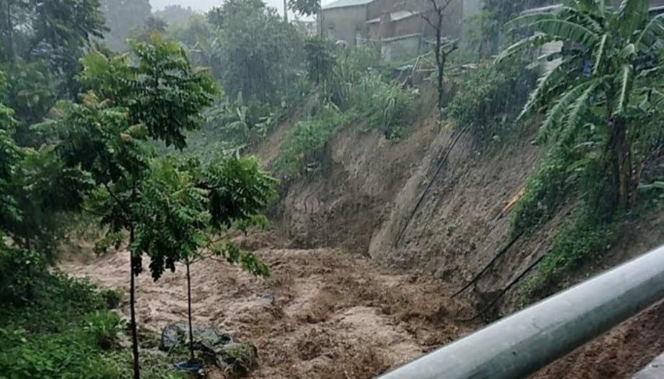 Thanh Hóa: Triển khai nhiều giải pháp phòng, chống bão số 2 trên toàn tỉnh