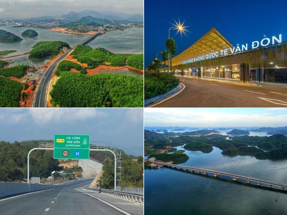 Du lịch nghỉ dưỡng Vân Đồn: Đủ điều kiện để phát triển xứng tầm