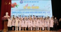 Hải Phòng: Chi viện bác sỹ, hỗ trợ kinh phí vật tư y tế cho Quảng Nam, Đà Nẵng phòng, chống dịch bệnh Covid-19