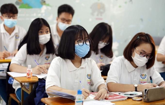 Hà Nội: Tăng cường các biện pháp đảm bảo an toàn cho Kỳ thi tốt nghiệp THPT năm 2020 trước diễn biến phức tạp của dịch Covid-19