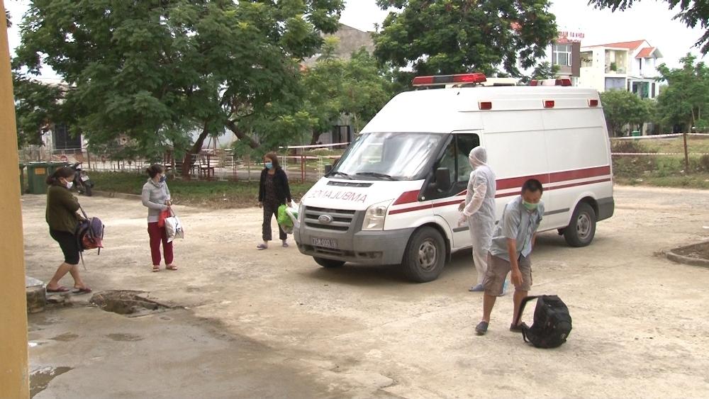 Thừa Thiên – Huế: Yêu cầu đóng cửa các cơ sở không đáp ứng an toàn phòng, chống dịch Covid-19