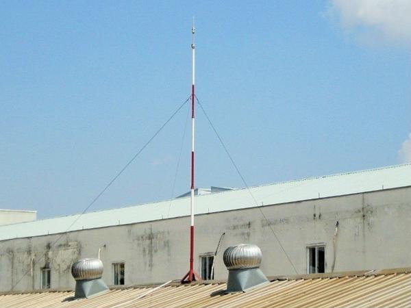 Cải tạo hệ thống chống sét công trình có cần chứng chỉ năng lực hoạt động xây dựng không?