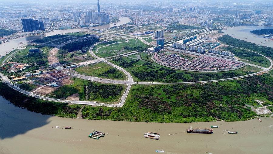 Thành phố Hồ Chí Minh: Công bố 10 dự án bất động sản đủ điều kiện được mở bán, huy động vốn