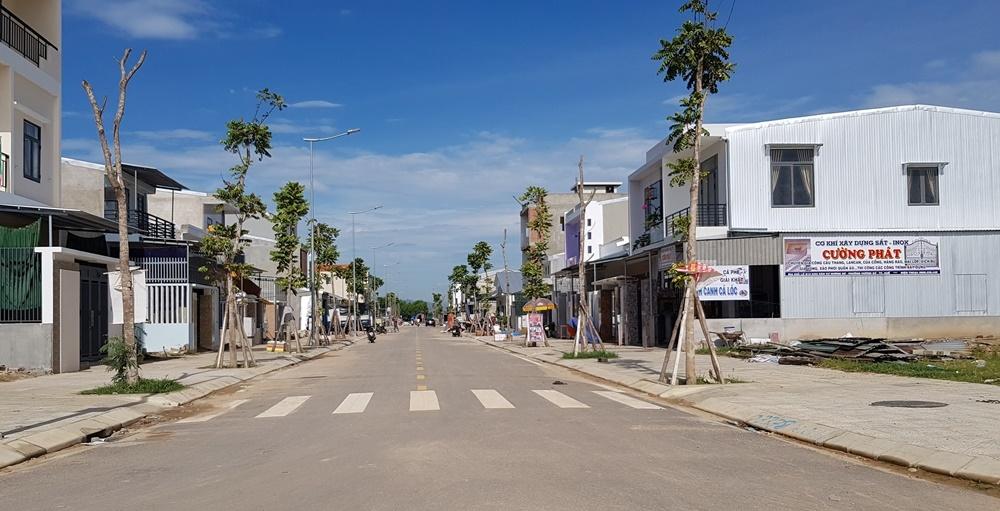 Hơn 2.200 hộ dân Kinh thành Huế được di dời trong năm 2020