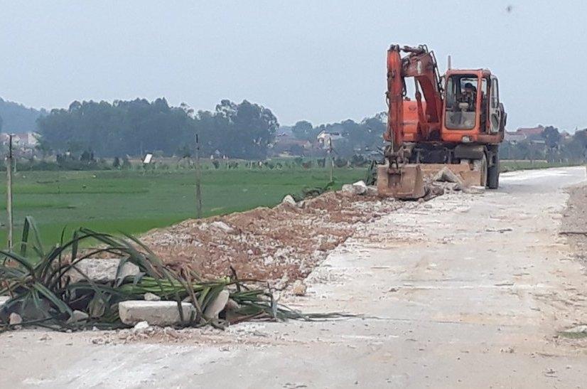 Chủ tịch UBND tỉnh Bắc Giang: Đang kiểm tra, kiểm toán Dự án đê tả sông Cầu