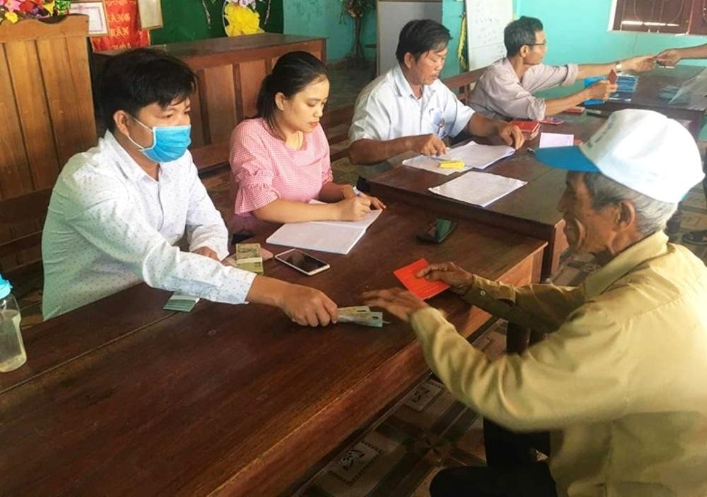 Quảng Bình: Hơn 230.000 người dân bị ảnh hưởng Covid-19 sẽ được hỗ trợ