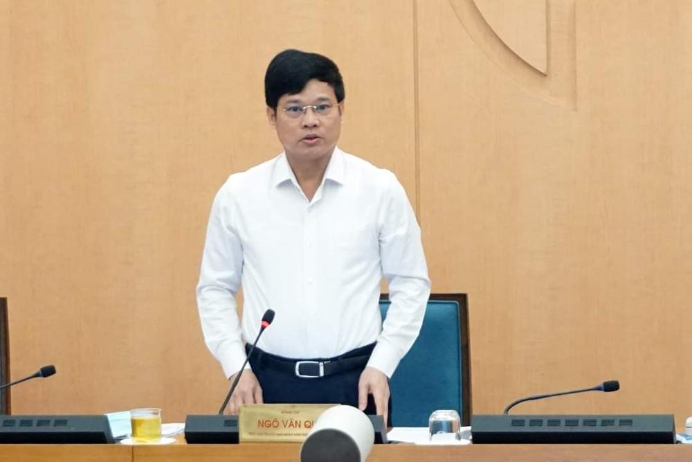 Lo ngại dịch bệnh Covid-19 lây lan trong bệnh viện, Hà Nội sẽ họp với tất cả bệnh viện trên địa bàn