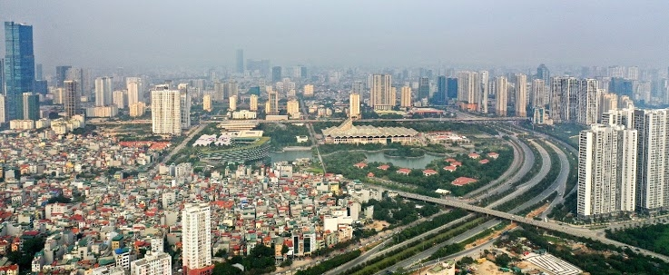15 đề xuất nhằm tăng cường quản lý, phát triển đô thị Thành phố Hà Nội