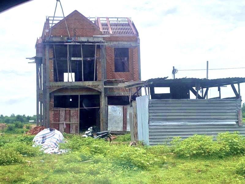 Bà Rịa – Vũng Tàu yêu cầu giám sát chặt dự án Khu dân cư số 1 Tây Nam