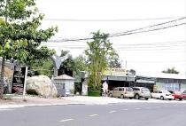 Hé lộ chiêu bài hiến đất mở đường để phân lô, bán đất ở Kon Tum