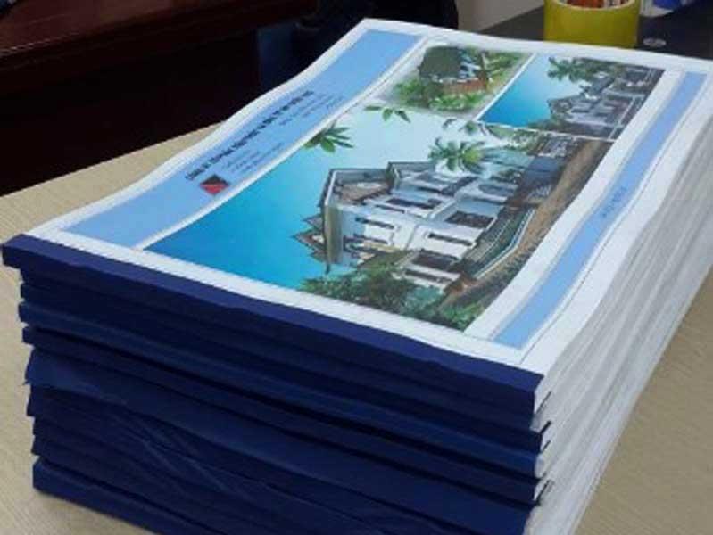 Bộ Xây dựng ban hành Thông tư về hồ sơ thiết kế kiến trúc