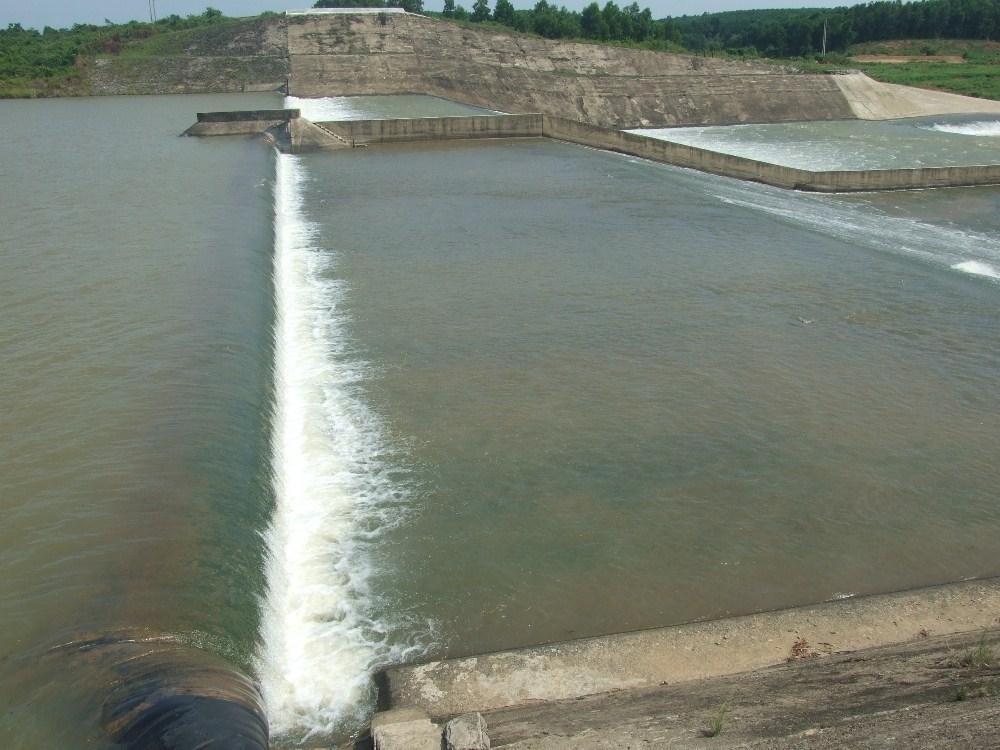 Quảng Trị: Tăng cường công tác đảm bảo an toàn hồ chứa trước mùa mưa lũ