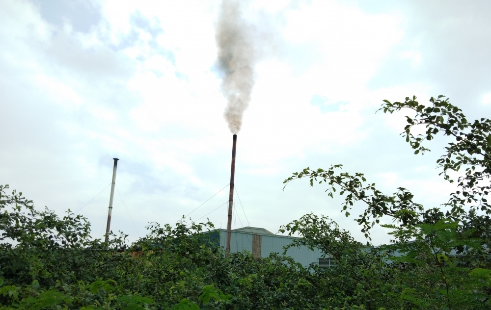Hưng Yên: Doanh nghiệp bị phạt nặng vì vi phạm nghiêm trọng về môi trường