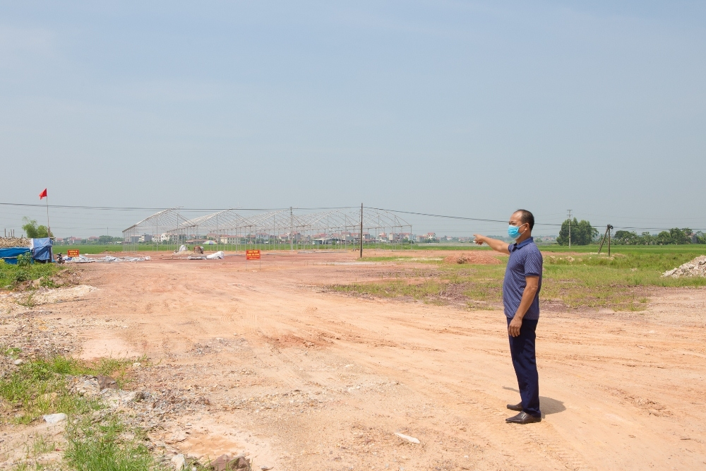 Hiệp Hòa (Bắc Giang): Gần 2 thập kỷ sau dồn điền đổi thửa, chính quyền vẫn chưa thể xử lý dứt điểm kiến nghị của người dân