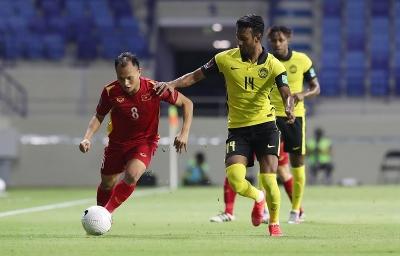Việt Nam có thể phải sang Nhật Bản thi đấu vòng loại thứ ba World Cup