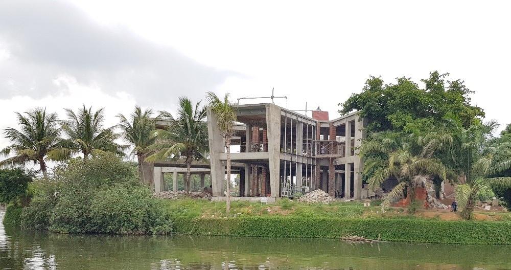 Thừa Thiên - Huế: Thu hồi đất dự án Trung tâm tổ chức sự kiện Huế Xưa - Huế Nay