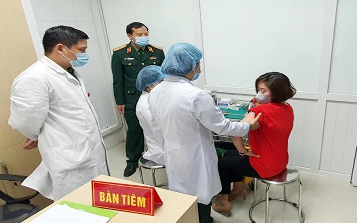 Chủ tịch SACA Lê Viết Hải: Nếu có đủ vắc-xin Việt Nam sẽ đạt được miễn dịch cộng đồng nội trong năm nay