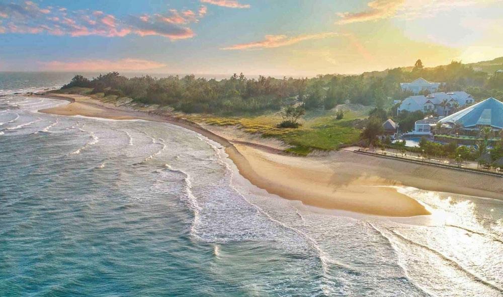 Dự án Safari Bình Châu: Bà Rịa - Vũng Tàu đề nghị Bộ Xây dựng có ý kiến về quy hoạch 1/2.000