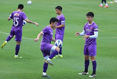 HLV Park Hang Seo tái xuất, yêu cầu đặc biệt với đội tuyển Việt Nam