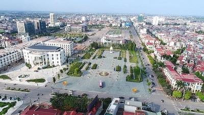 Thành phố Bắc Giang: Phấn đấu trở thành đô thị loại I trước năm 2030