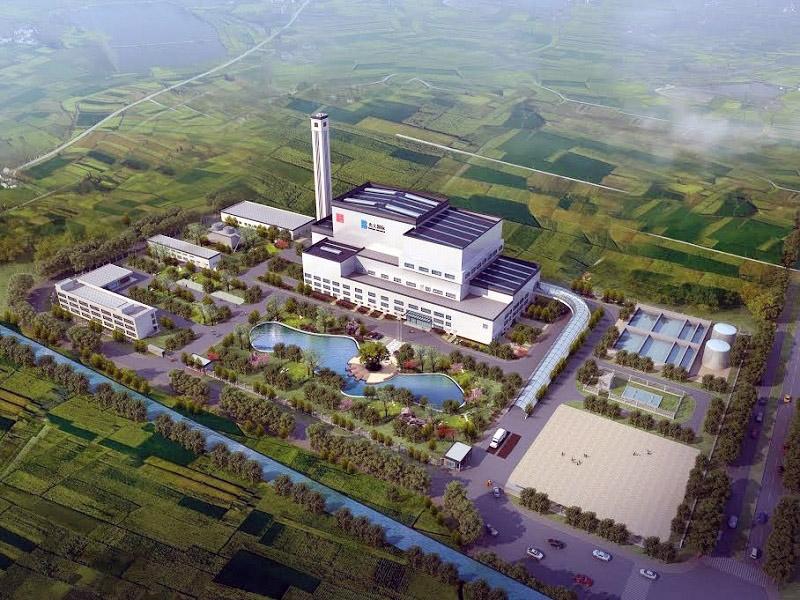 Mời gọi đầu tư của Nhà máy xử lý chất thải rắn Cần Thơ