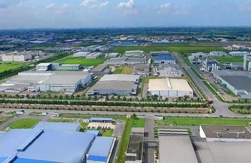 Lợi thế cạnh tranh của giao dịch bán - tái thuê bất động sản công nghiệp tại Việt Nam