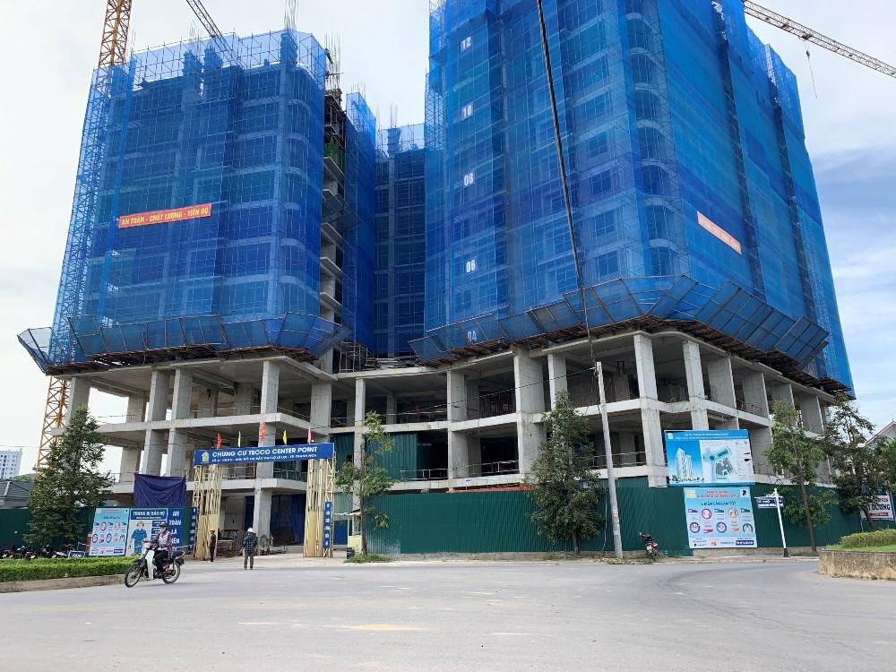 Thanh Hóa: Xây dựng thông tin nhà ở và thị trường bất động sản