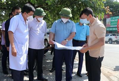 Thái Nguyên: Cụ thể hóa mục tiêu đô thị xanh