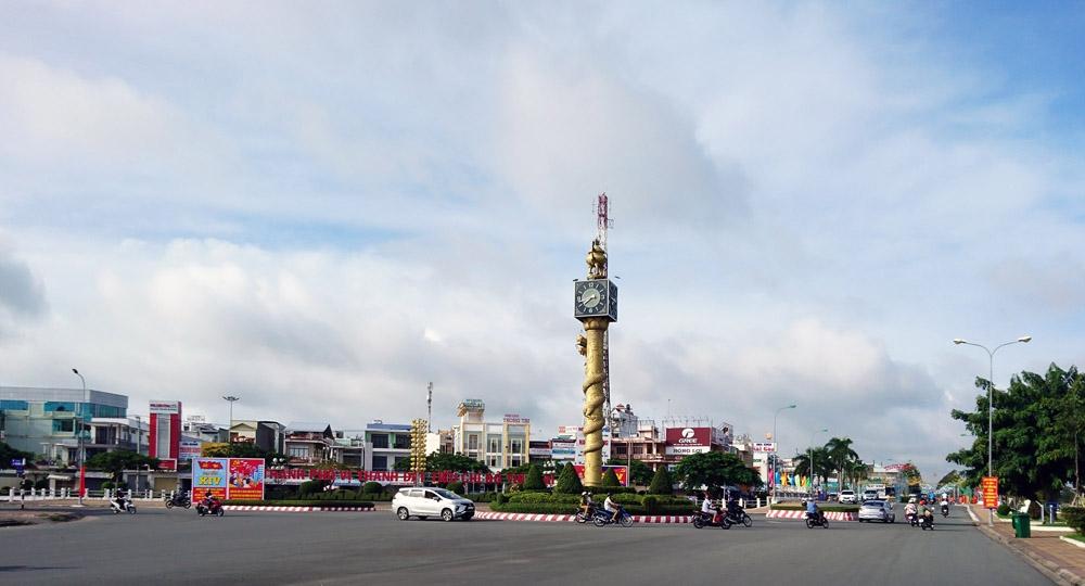 Hậu Giang: Chấp thuận nhà đầu tư xây dựng Khu đô thị mới tại thành phố Vị Thanh 2.700 tỷ đồng